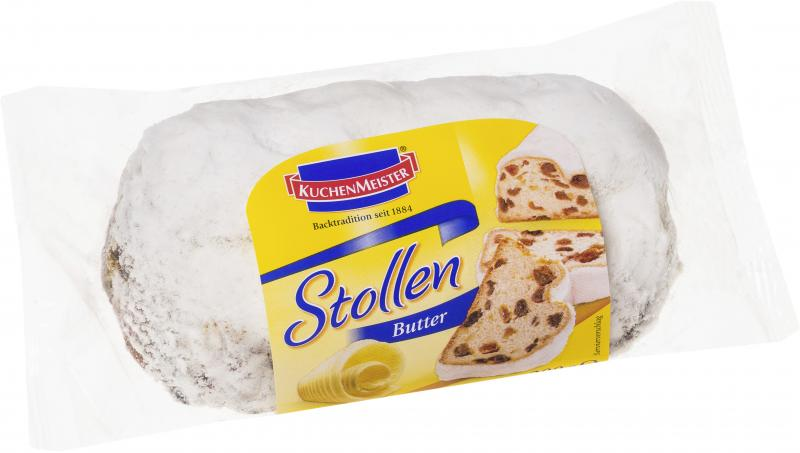 Kuchenmeister Butter-Stollen