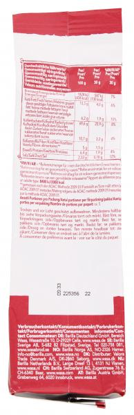 Wasa Knäckebrot Delicate Crackers Tomate & Oregano