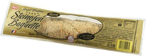 Ibis Grande Tradition Steinofenbaguette Korn