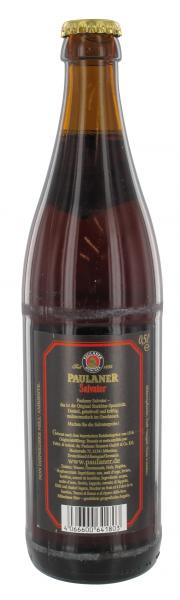 Paulaner Salvator (Mehrweg)