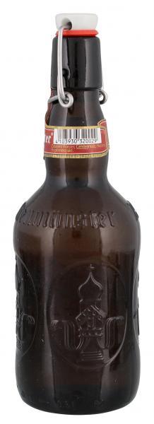 Altenmünster Brauer Bier urig würzig (Mehrweg)