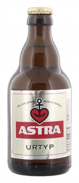 Astra Urtyp (Mehrweg)