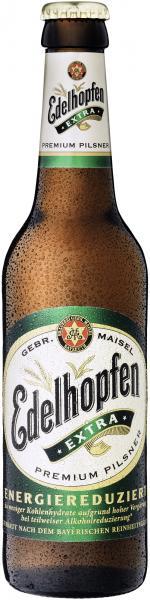 Maisel's Edelhopfen extra (Mehrweg)