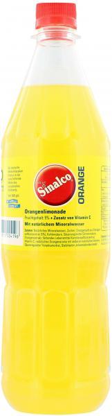 Sinalco Orange (Mehrweg)