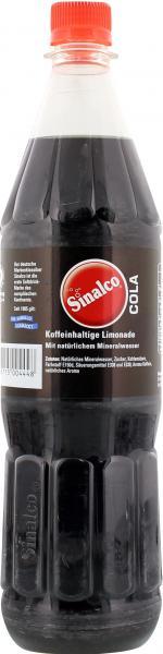 Sinalco Cola (Mehrweg)