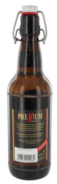 Leikeim Premium (Mehrweg)