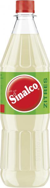 Sinalco Zitres (Mehrweg)
