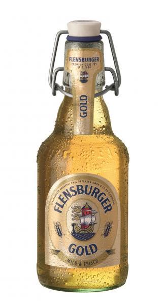 Flensburger Gold (Mehrweg)