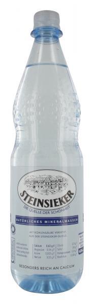 Steinsieker Natürliches Mineralwasser (Mehrweg)