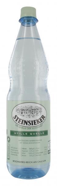 Steinsieker Mineralwasser Stille Quelle (Mehrweg)