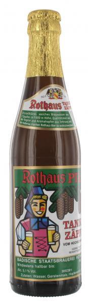 Rothaus Tannenzäpfle (Mehrweg)