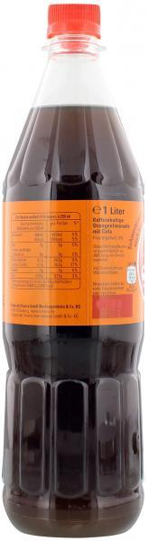 Sinalco Cola Mix (Mehrweg)