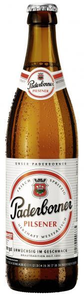 Paderborner Pilsener (Mehrweg)
