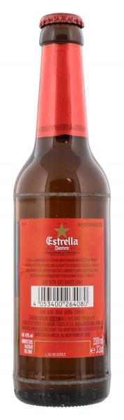 Estrella Damm (Mehrweg)