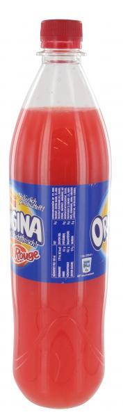 Orangina Rouge mit Fruchtfleisch (Mehrweg)