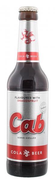 Cab Cola & Beer
