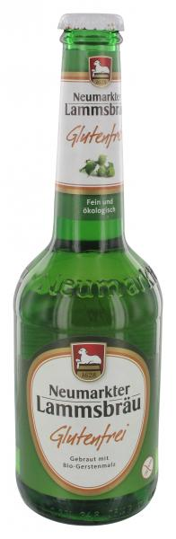 Neumarkter Lammsbräu Glutenfrei Bio (Mehrweg)