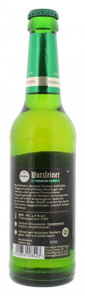 Warsteiner Herb (Mehrweg)
