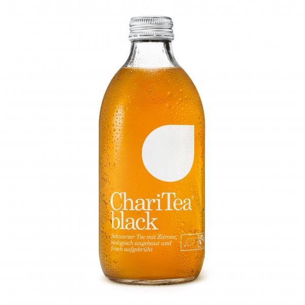 ChariTea Black (Mehrweg)
