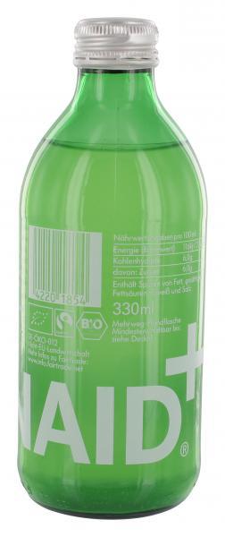 Lemonaid + Limette (Mehrweg)