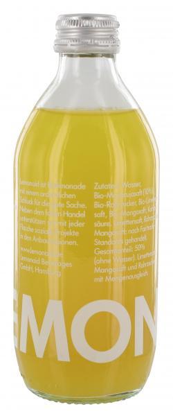 Lemonaid + Maracuja (Mehrweg)