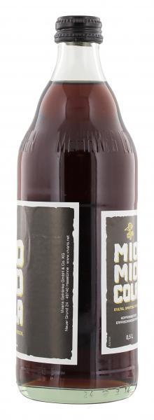 Mio Mio Cola (Mehrweg)