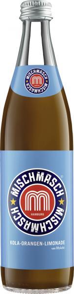 Fritz Mischmasch Kola-Orangen-Limonade (Mehrweg)