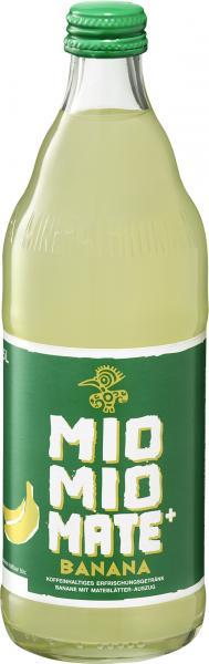 Mio Mio Mate Banane (Mehrweg)