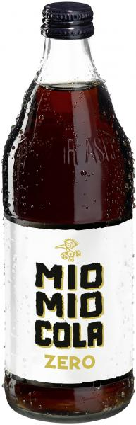 Mio Mio Cola Zero (Mehrweg)