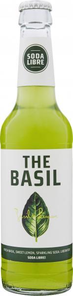 Soda Libre The Basil (Mehrweg)