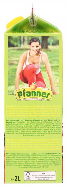 Pfanner Active Fitness