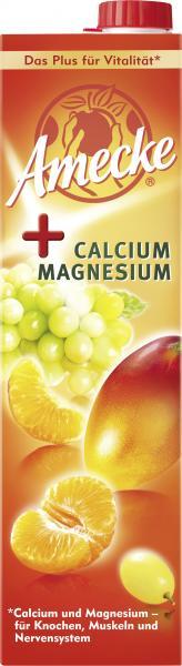 Amecke + Calcium Magnesium
