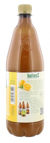 Hohes C Milde Orange