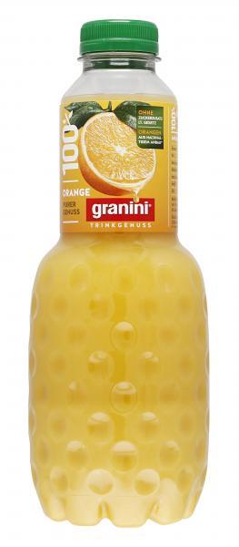 Granini Trinkgenuss Orange