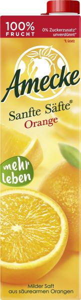 Amecke Sanfte Säfte Orange