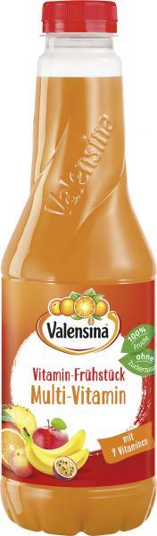 Valensina Multi-Vitamin