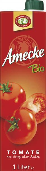 Amecke Bio Tomatensaft