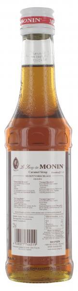 Monin Sirup Caramel