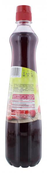 Yo Fruchtsirup Himbeere