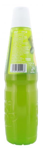 Tri Top Sirup Zitrone-Limette