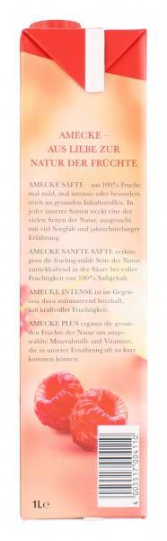 Amecke Sanfte Säfte Himbeer-Johannisbeer-Apfel