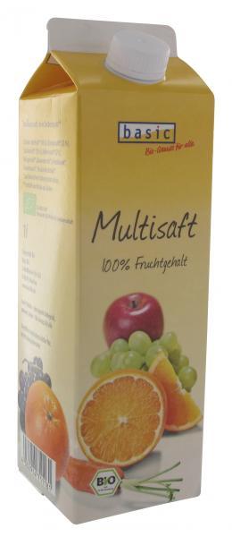 Basic Multisaft