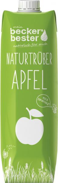 Becker's Bester Naturtrüber Apfel