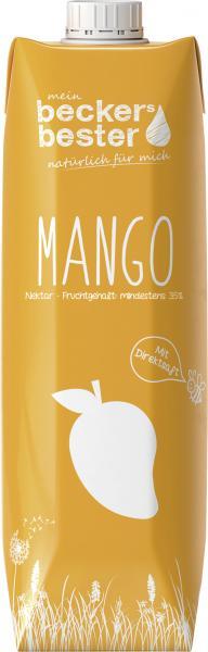 Becker's Bester Mango