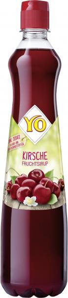 Yo Fruchtsirup Kirsche
