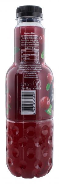 Granini Selection Cranberry