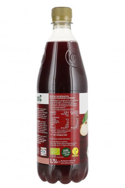 Hohes C Bio Rote Früchte