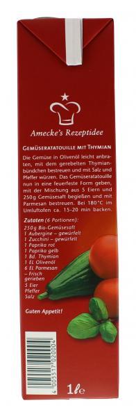Amecke Bio Gemüse