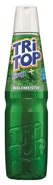 Tri Top Waldmeister
