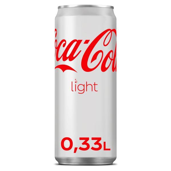 Coca-Cola light (Einweg)